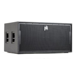 PK Sound CX800 Subwoofer