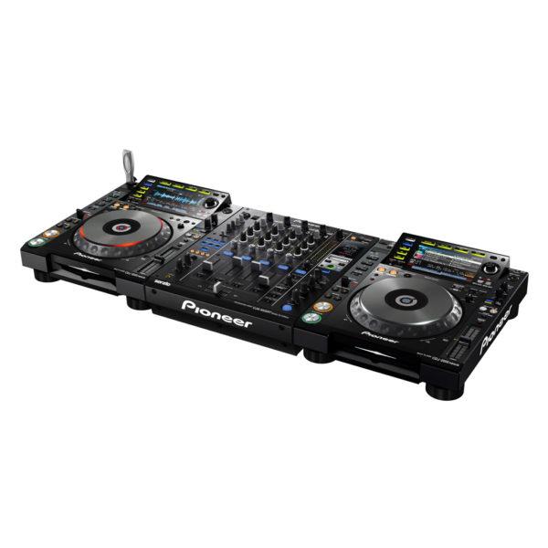 Pioneer CDJ NXS DJM900