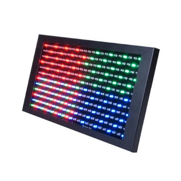 Panel RGB Front
